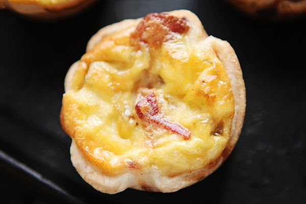 Pioneer Woman's Quiche Recipes — Dishmaps