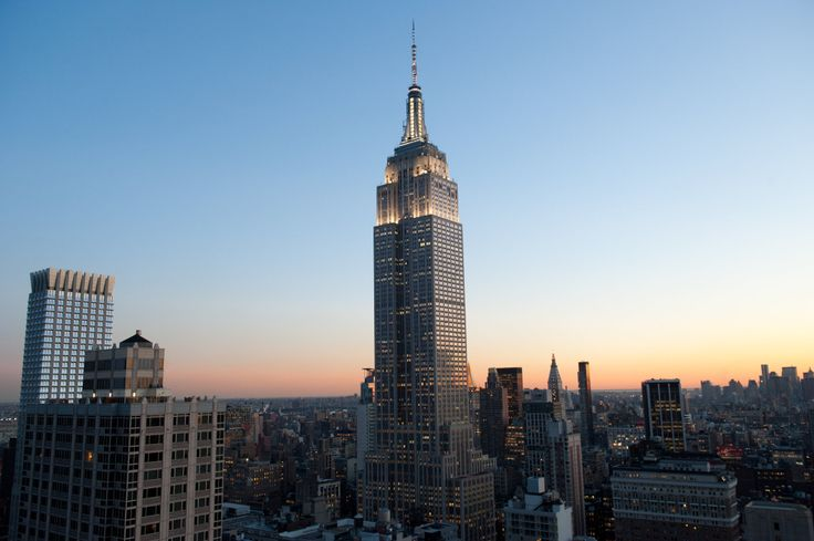 did you know the empire state building got its name from. Black Bedroom Furniture Sets. Home Design Ideas