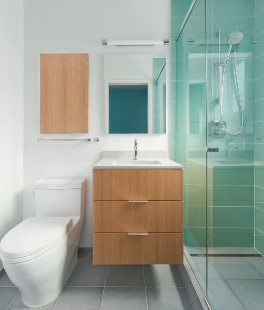 Small Bathroom Designs Pinterest Image Review