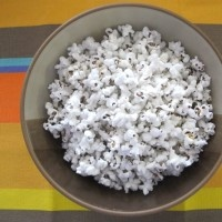 Truffled Popcorn | Chew | Pinterest