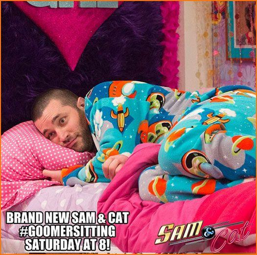 Goomer Sam And Cat Real Name