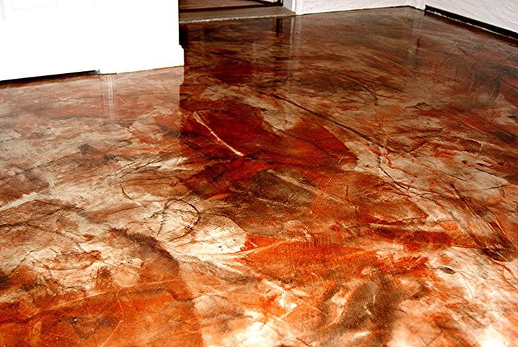 Poured Acrylic Floor Google Search Home Style Pinterest