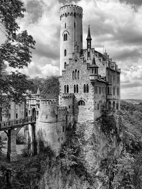 House Plans And Design Architectural Designs Castle