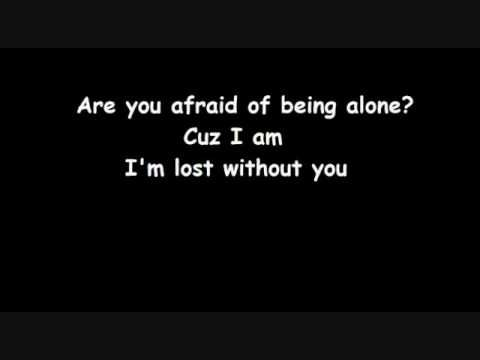 Lost Without Yo... I'm Lost Lyrics