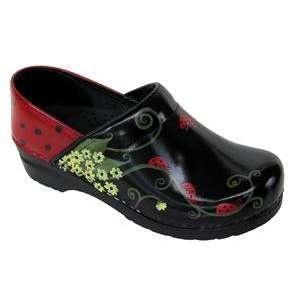 ladybug shoes for women