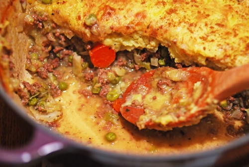 Southwestern Irish Cottage Pie | Mains - Beef | Pinterest