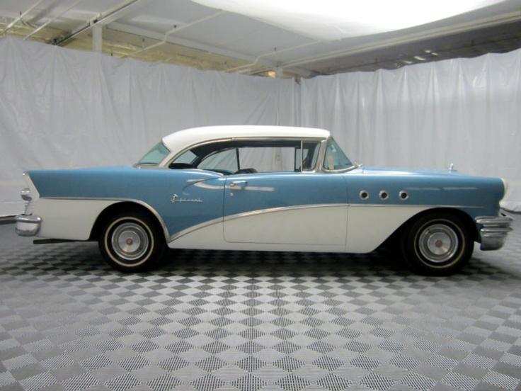 1955 buick 2 door special for 1955 buick special 2 door