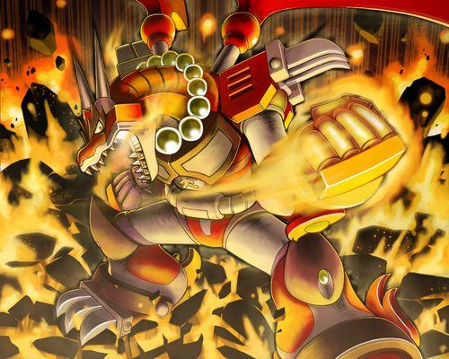 Mega man x4 magma dragoon mega man pinterest