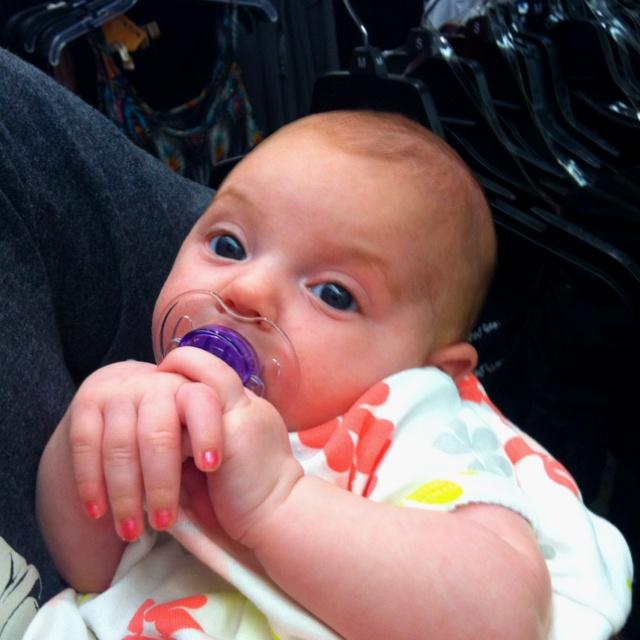 Nail Polish For Baby: Baby Nail Polish From Buybuybaby