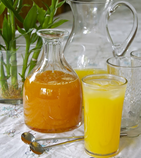 Passion Fruit Syrup (Syrup Markisah)