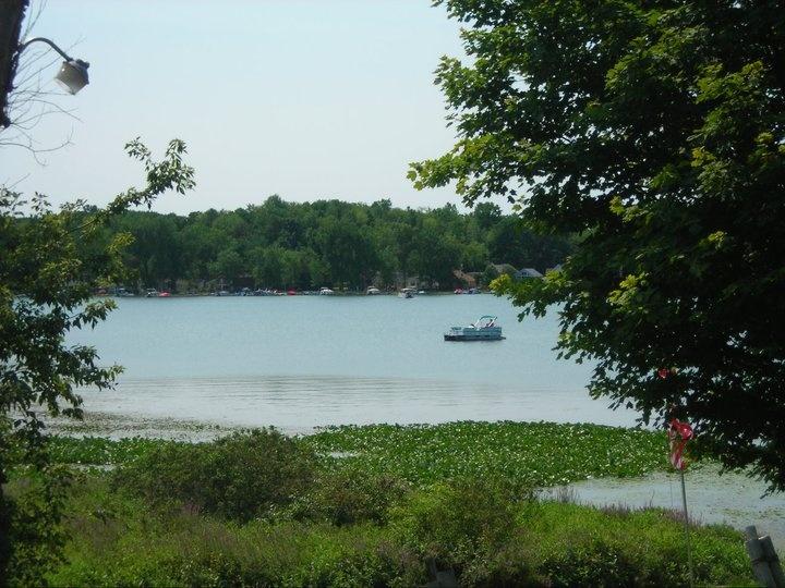 singles in manitou beach devils lake michigan