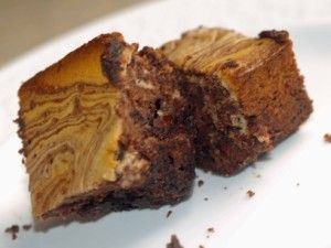 For later today :) White Russian Brownies, these are the best, made ...