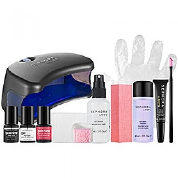 The Best At-Home Gel Manicure Kits | Everything Makeup | Pinterest