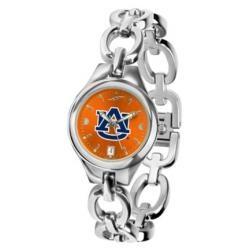 Auburn Tigers Eclipse Ladies Watch - AnoChrome Dial