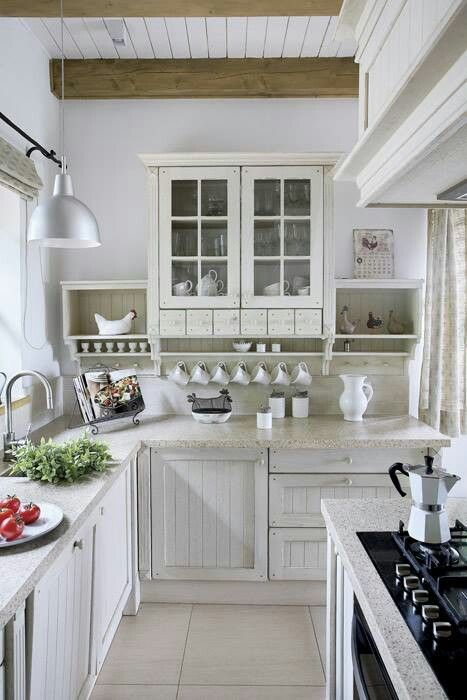 white country kitchen kitchen pinterest