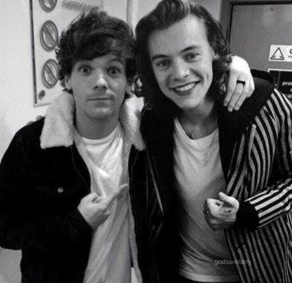 English Stand Alones • Stylinson