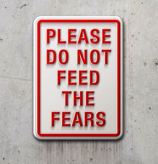 Feed them quotes i believe in pinterest