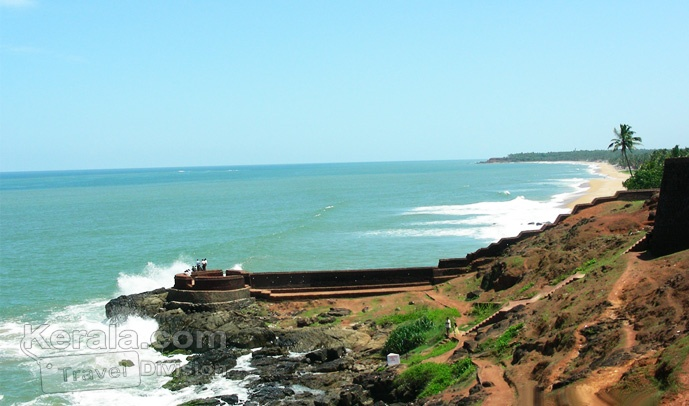 Bekal India  city images : Bekal is small town on the eastern shore of Kerala state of South ...