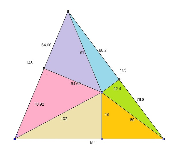 Is 5 12 13 a right triangle  Poll Everywhere
