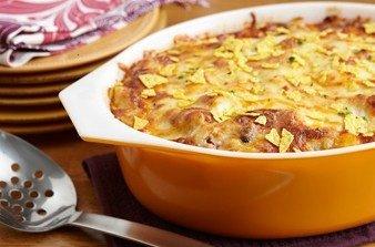 Tex-mex Chicken Casserole | Recipes | Pinterest
