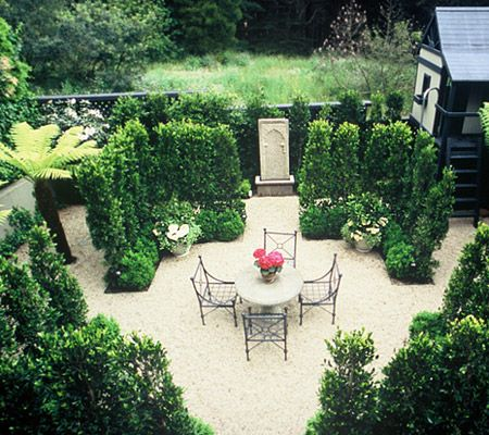 Elizabeth everdell garden design gardens pinterest for Garden designs by elizabeth