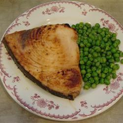 Ginger Swordfish Allrecipes.com | Eat Me! | Pinterest