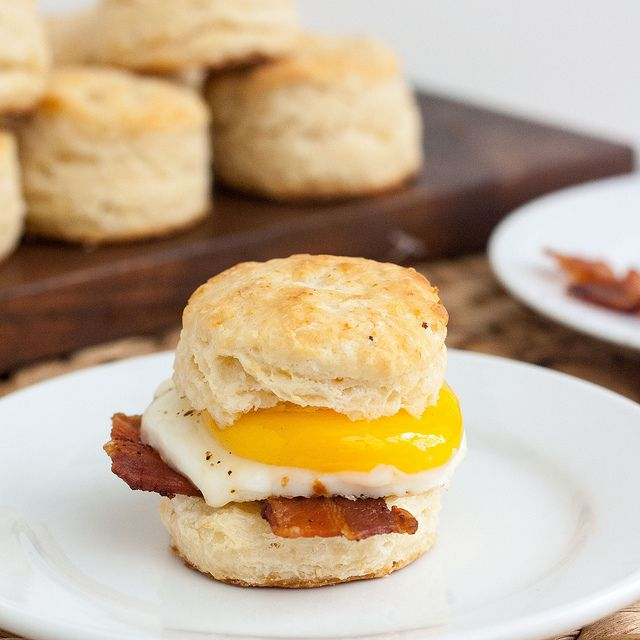Flaky Buttermilk Biscuits | Flickr - Photo Sharing!