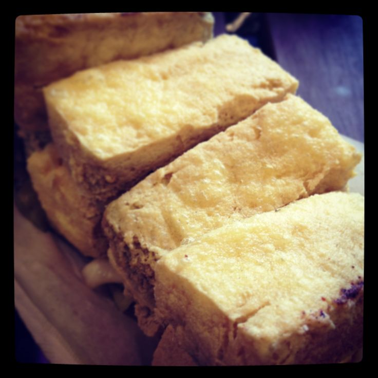 Stinky Tofu Food Around In Toronto Pinterest
