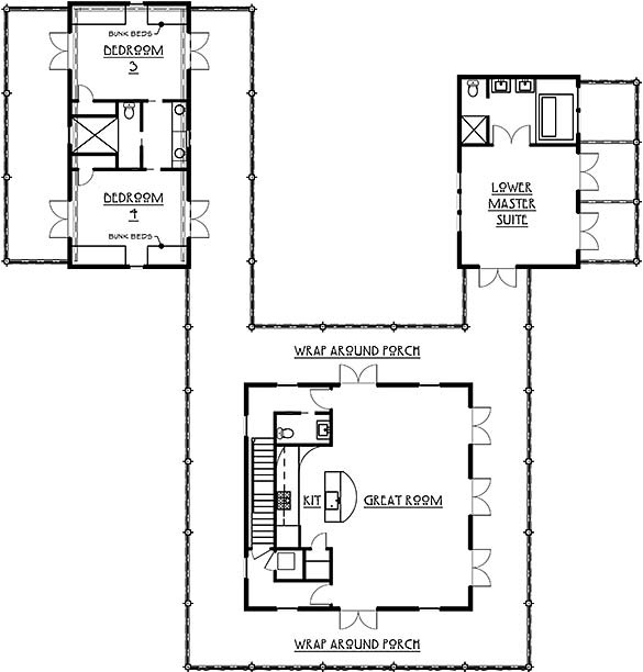 Pin By Rodney Mills On House Plans Pinterest