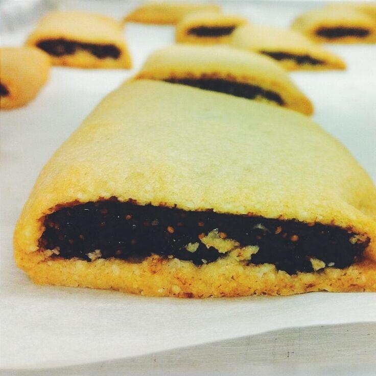 Chamomile + Vanilla Fig Bar | Cookie Cutter | Pinterest
