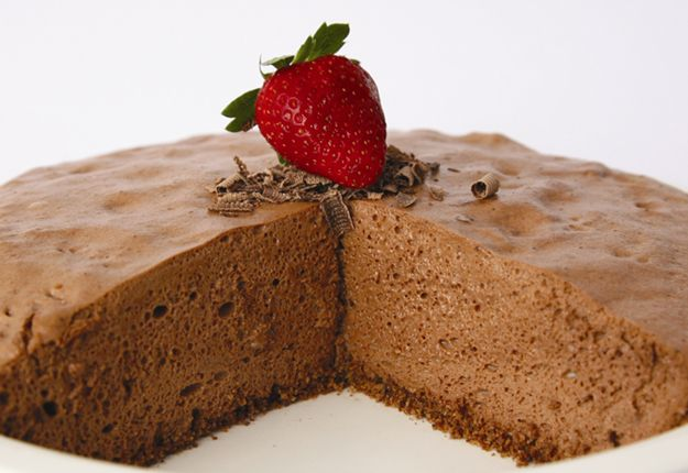 Chocolate Mousse Pie   Chocolate Mousse Yummies   Pinterest
