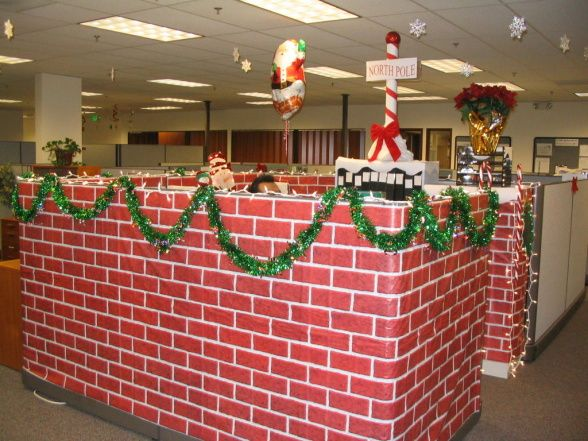 cubicle decorating ideas work pinterest