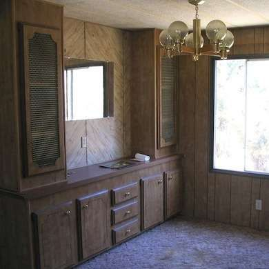 Amazing Mobile Home Makeovers MOBILE HOME MAKEOVERS Pinterest