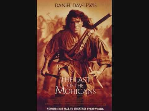 Theme Last Mohicans Video