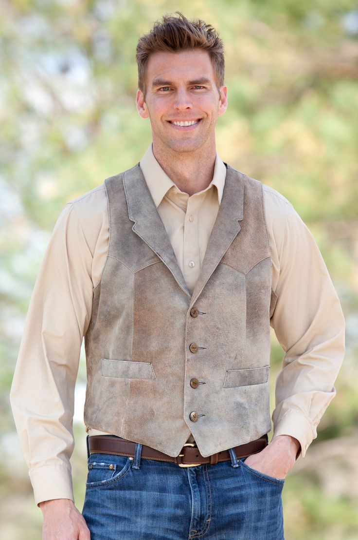 Pin by overland sheepskin co on dress like a cowboy pinterest