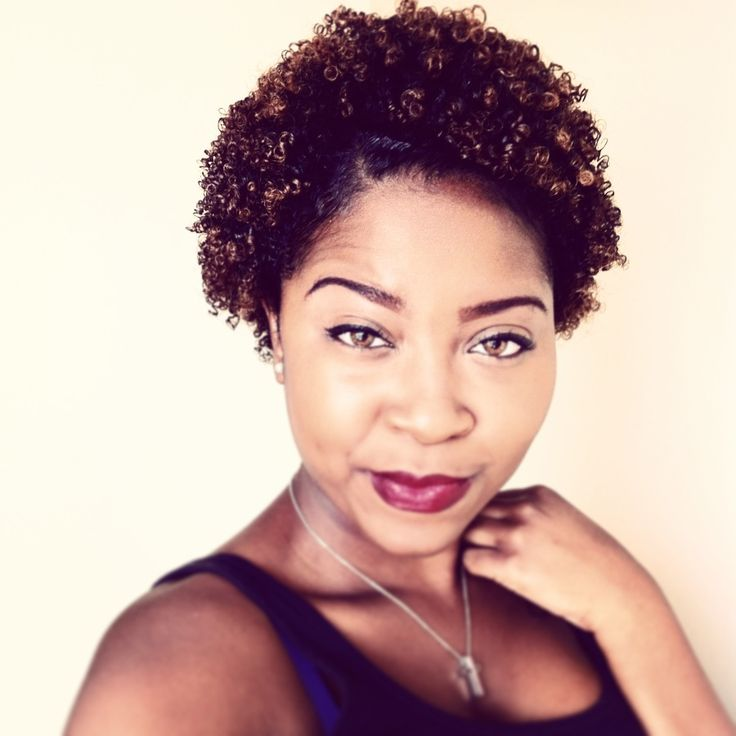 wash and go hairstyles for natural hair : Natural hair wash and go Hairstyles I would wear Pinterest