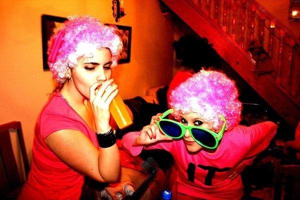 Pinky nights