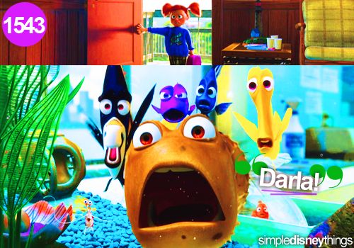 Darla From Finding Nemo Quotes. QuotesGram