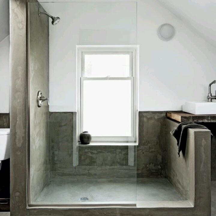 No door master bedroom bathroom pinterest for Master bathroom no door