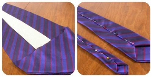 Como hacer una corbata!