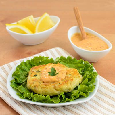 Remoulade Sauce - Perfect for crab cakes, salads, sandwiches, and more ...