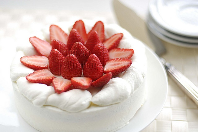 strawberry shortcake | Desserts | Pinterest
