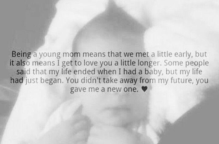 essay about single motherhood