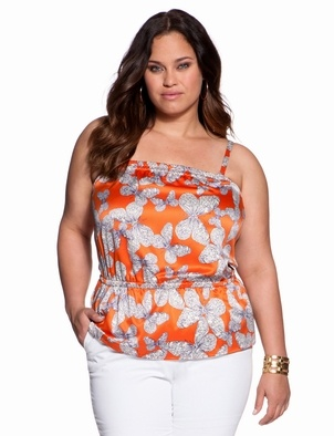 New Arrivals - Plus Size Clothing Lines For Women - eloquii by The