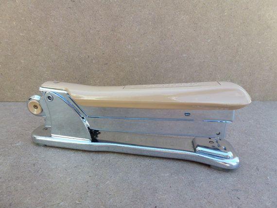 aceliner stapler 502 history
