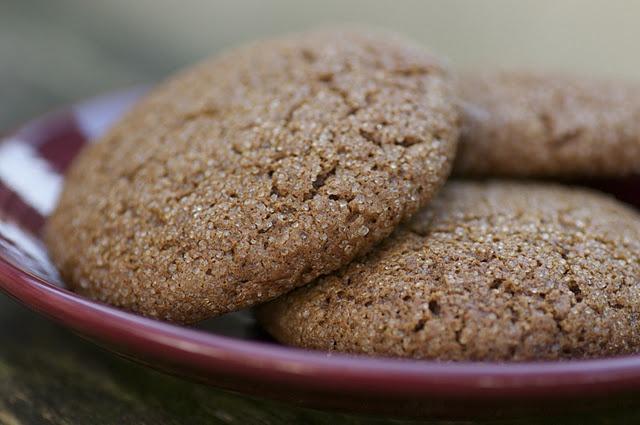 Molasses Cookies | Favorite Places & Spaces | Pinterest