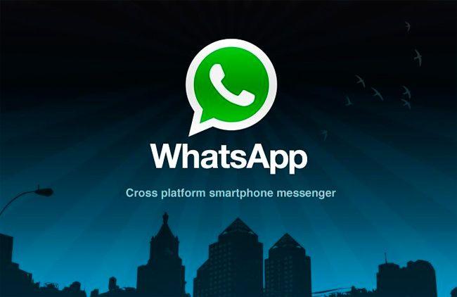 ¿Ests Facebook negociando la compra de WhatsApp? #SocialMedia
