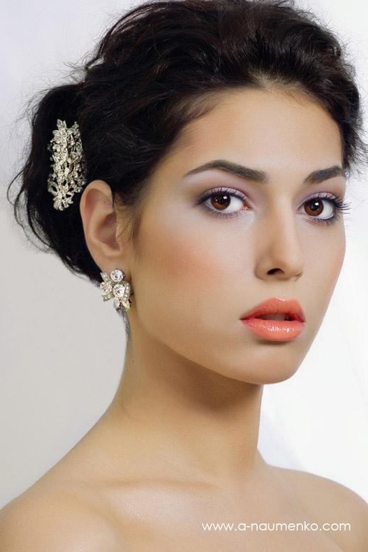 wedding makeup M A R R Y Pinterest