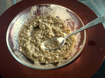 Provencal Lentil Zucchini Soup Recipes — Dishmaps