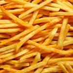 Perfect Thin and Crispy French Fries - Like McDonald's